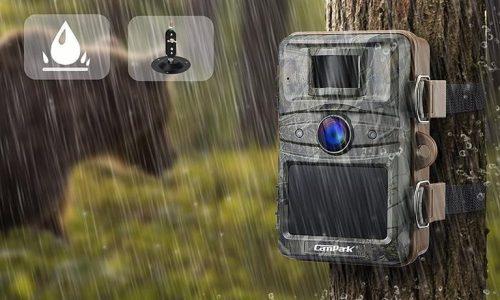 Best No Glow Infrared Trail Cameras