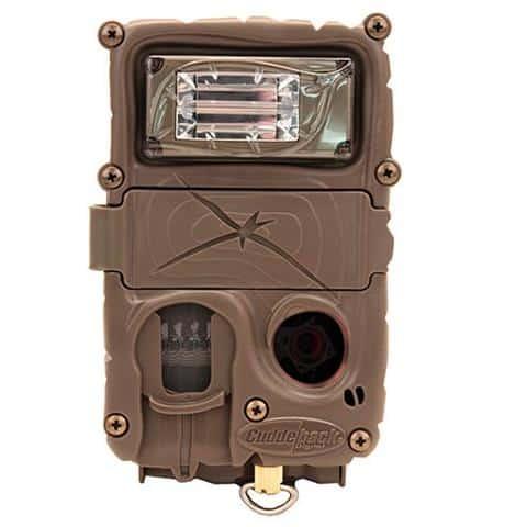 Cuddeback 1279 20Mp X Change Color Day & Night Model Game Hunting Camera