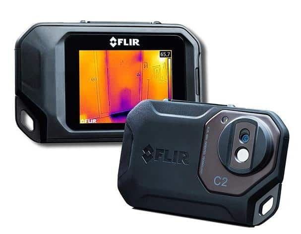 best thermal imaging camera for hunting