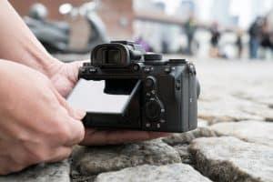 Best Mirrorless Cameras 2022