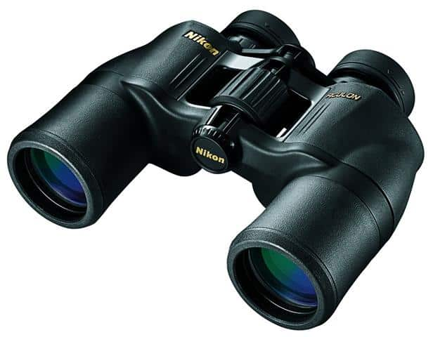 Nikon Aculon A211 10x42 Binoculars Review