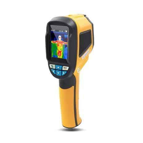 thermal imaging hunting cameras