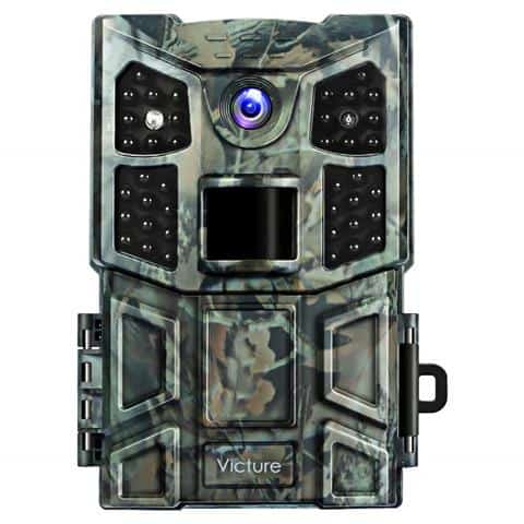 Motion Activated Wildlife Cameras Reviews
