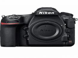 Nikon D850 FX Format DSLR Camera Review
