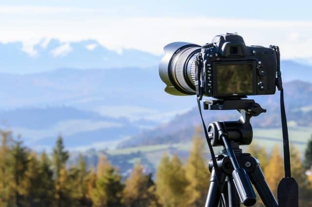 Best Full Frame Camera