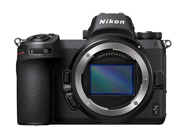Best Full Frame Mirrorless Camera