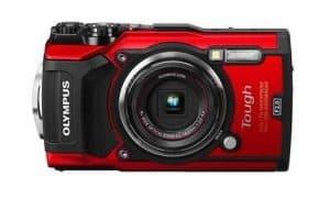 Olympus TG 5 Waterproof Camera
