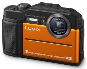 Panasonic DC TS7D Lumix TS7 Waterproof Tough Camera 2020 (Copy)