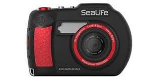 SeaLife DC2000 Underwater Camera