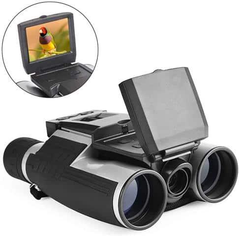Best Digital Camera Binoculars 2021