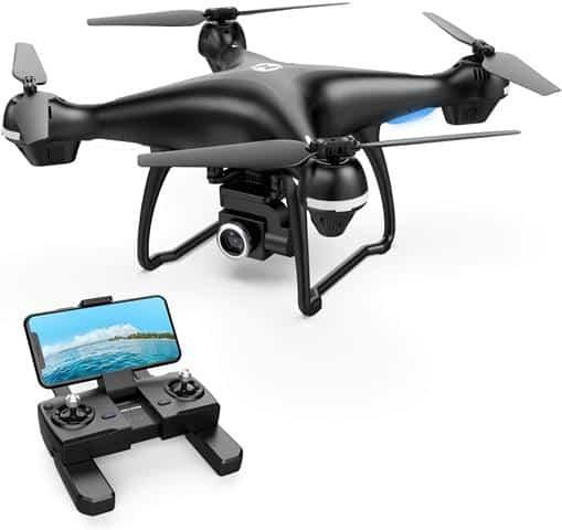 Camera drone reviews 2022