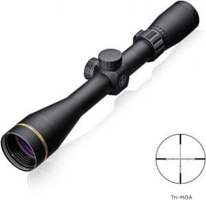 Leupold VX Freedom 4 12x40mm Rifle Scope