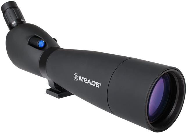 Best Spotting Scope For Hunting 2021