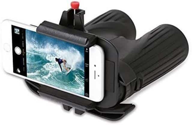 Snapzoom Digital Camera Binoculars