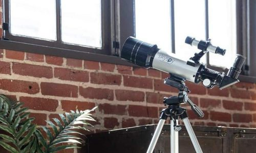 How To Polar Align A Telescope During Day Time