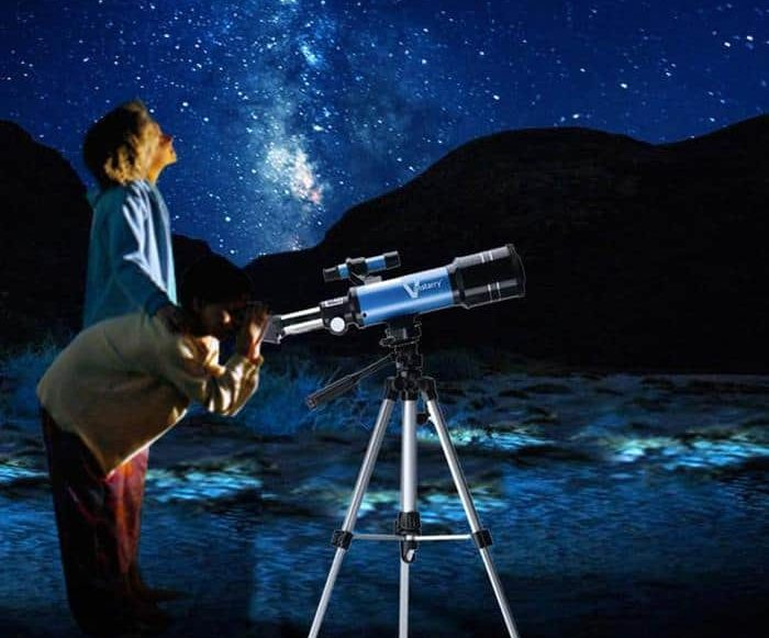 How To Tell If Your Telescope Needs Collimation