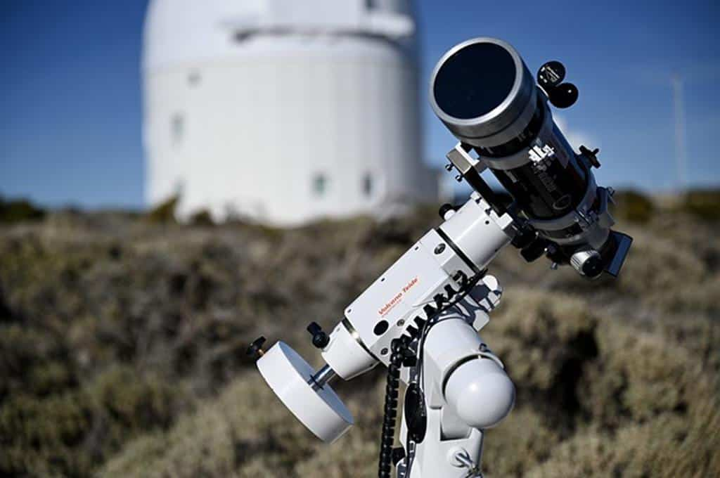 What Can You See With A 70mm Telescope