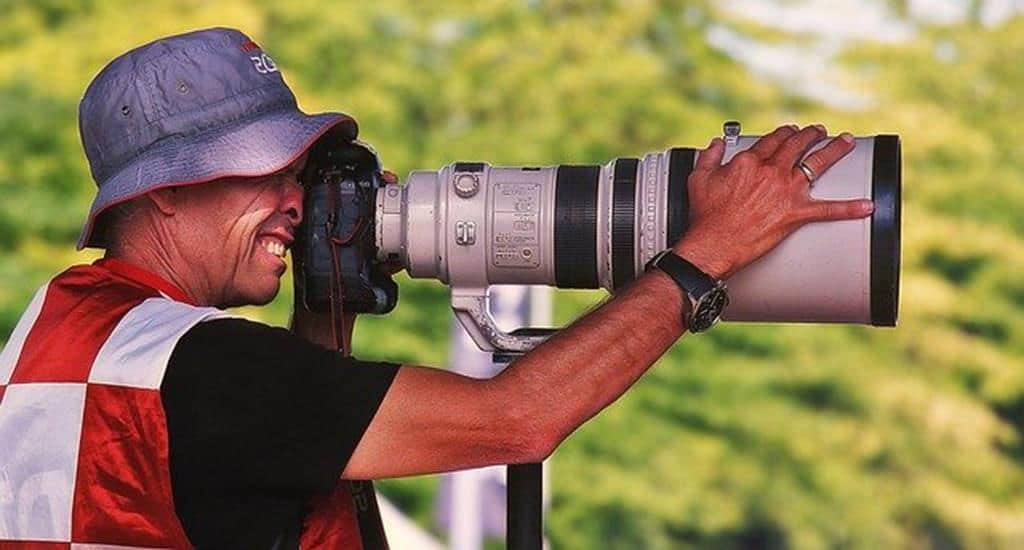 How Mirrorless Camera Works