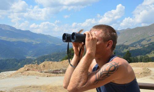 How To Easily Focus Binoculars